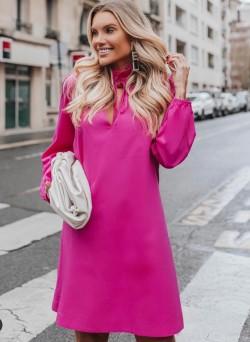 Vestido Pink Blessed