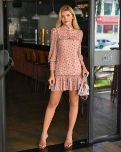 Vestido Paula Cloude