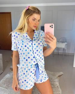 Pijama Marcela Cloude