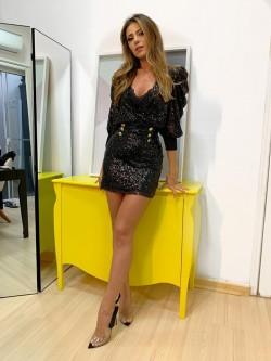 Vestido Eliana Cloude