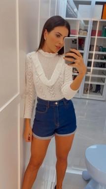 Short Jeans Cloude