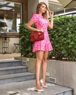 Vestido Lulu Cloude