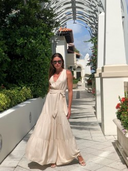 Vestido Carola