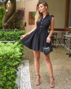 Vestido Lina Cloude