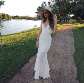 Vestido Janaina Raizz
