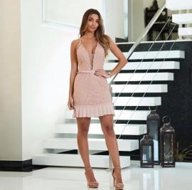 Vestido Renata Finna