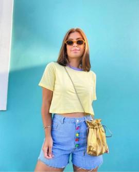 Shorts Color Claro Bardoh