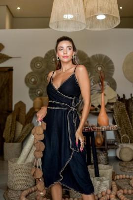 Vestido Irani Bambola