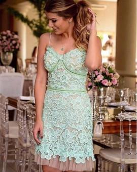 Vestido Livia Ana Hova