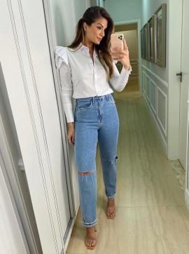 Calça Jeans Cloude