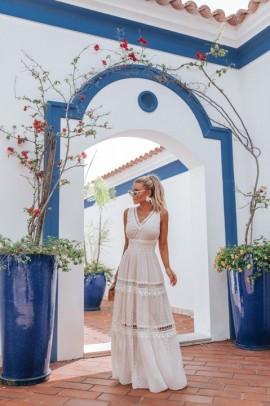 Vestido Joaquina Blessed