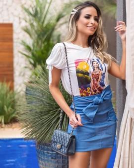T-shirt Erika Anathema