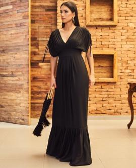 Vestido Pietra D´teliê