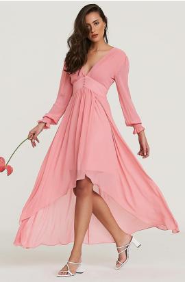 Vestido Lana D´teliê