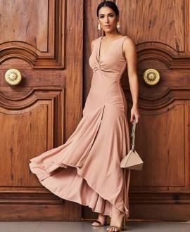 Vestido Juliana D´teliê