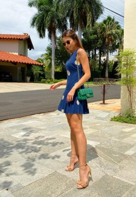 Vestido Ariane Cloude