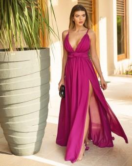 Vestido Carla Cloude