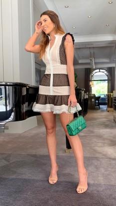 Vestido Kate Cloude
