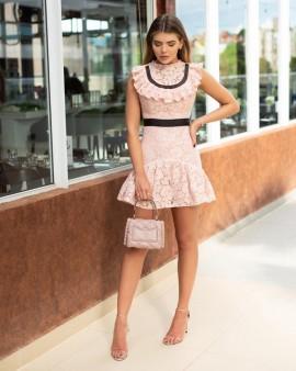 Vestido Leonora Cloude