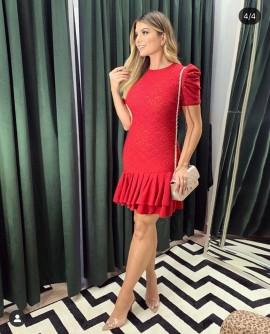 Vestido Sandra Cloude