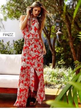 Vestido Amanda Raizz