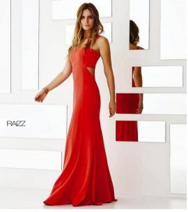 Vestido Aurelia Raizz