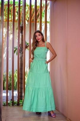 Vestido Mirella D´teliê