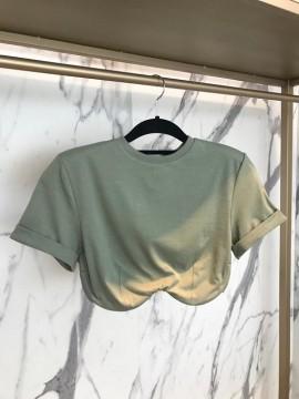 T-shirt Jenifer Cloude